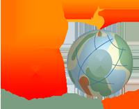 Логотип ювілею турклубу