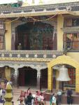Фото ?36. Будданатх, монастырь