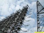 Гигантские антенны секретного радара