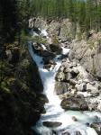 Водоспад Йолдо-Айри