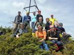 Група на вершині Петрос