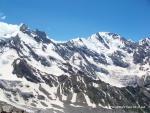 Горы Джантуган и Уллукара