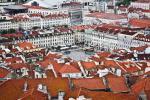 Фото 17.Площадь Фигейра в Лиссабоне