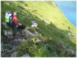 Отчет о пешеходном походе 2 к.с. по NP Jotunheimen (Норвегия)