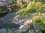 Стеблевская ГЭС