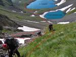 пер. Семнадцати Северный (1Б, 2960 м)
