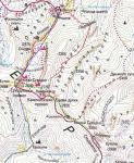 Карта траверсу