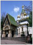 Храм Св. Николы в Софии