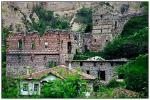 Крепость деспота Алексия Слава в городе Мельник