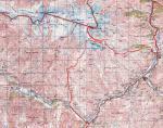 Карта маршрута. Часть 2
