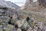 Рис. 03.02 - пер. Голубые Озёра (1А, 1260 м)