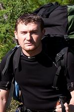 Безвербный Дмитрий Николаевич