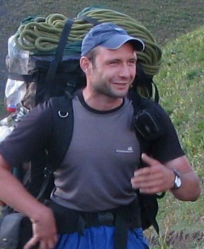 Савчинский Богдан Дмитриевич