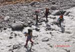 Отчет о горном походе 4 категории сложности по Центральному Тянь-Шаню