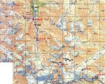 Карта ?9