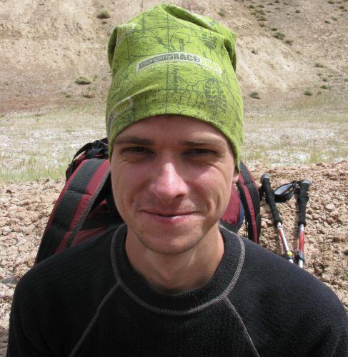 Дерибас Игорь Николаевич
