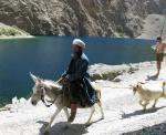 Ходжа Насреддін - сам собі суфій і сам собі йог