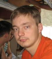 Конишевский Андрей Николаевич