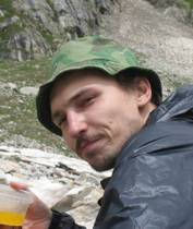 Миклухин Евгений Олегович