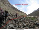 Отчет о горном походе шестой к.с. по Центральному и Северному Памиру