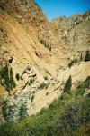 Каньон перед Щелью #2. Фото с обноса