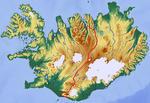 Біговий перетин Ісландії