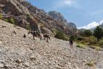 фото 05.03. Подъем на перевал Зурмеч
