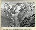 Наш путь к пер. Поликарпова и вер. Снежный Шатер 5529 м по фото из старого отчета