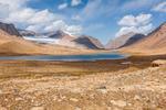 Ланцюг озер перед перевалом Кашкасу (1А, 3860)