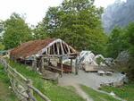 Рештки села
