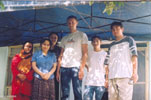 Христианская миссия в Кундузе