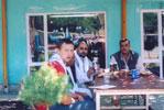 Жертвы гипергостеприимных таджиков. Недалеко от Кабула