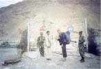 Прощай Афганистан. Переход Ишкашим