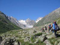 подход к лед Башиль