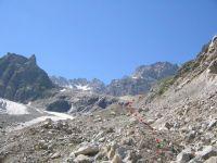 путь к лед С Башиль